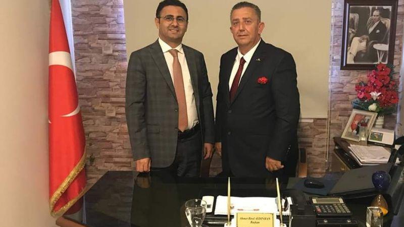 Başsavcı Çelik, İzmir'e atandı