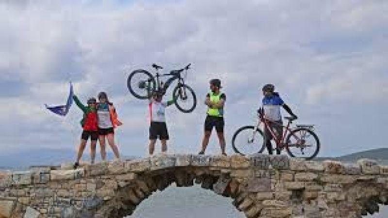 Bisiklet Dostu Konaklama Tesisi Belgesi uygulamaya girdi