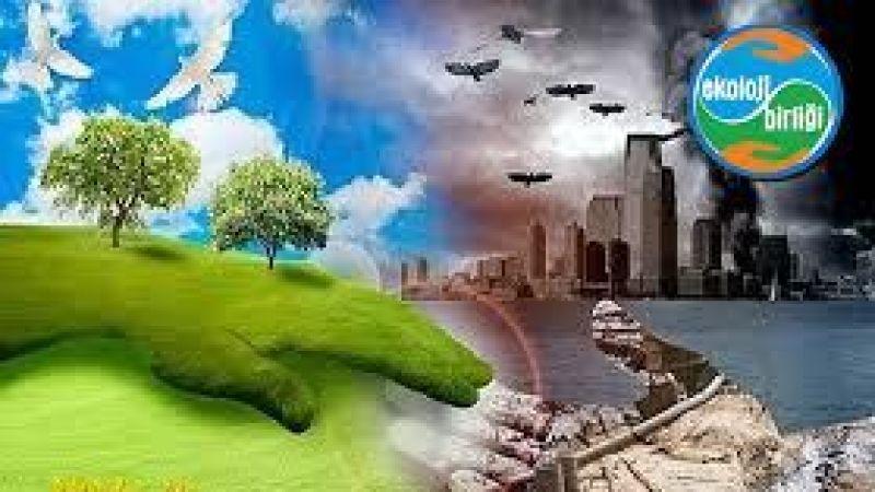 Ekonomik ve Ekolojik kriz en çok emekçileri vuruyor,