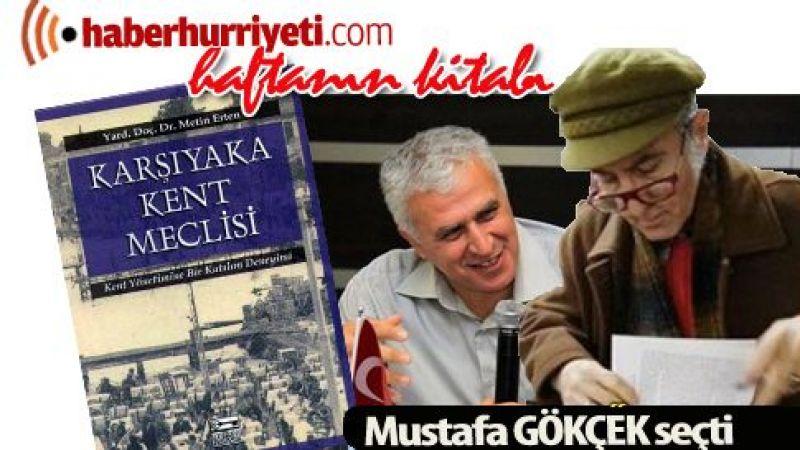 Haftanın Kitabı: Karşıyaka Kent Meclisi