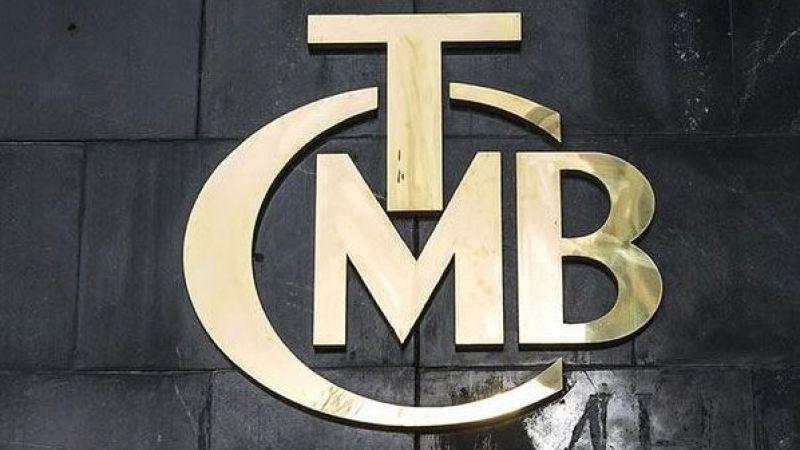 Merkez Bankası Politika faizini düşürdü