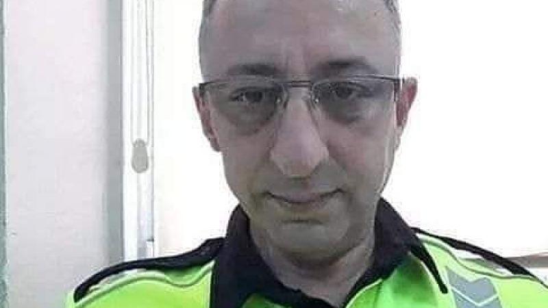 İzmir'de bir polis memuru daha Covid-19 kurbanı oldu