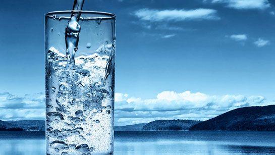 Bir bardak suyla hayatınızı şekillendirin