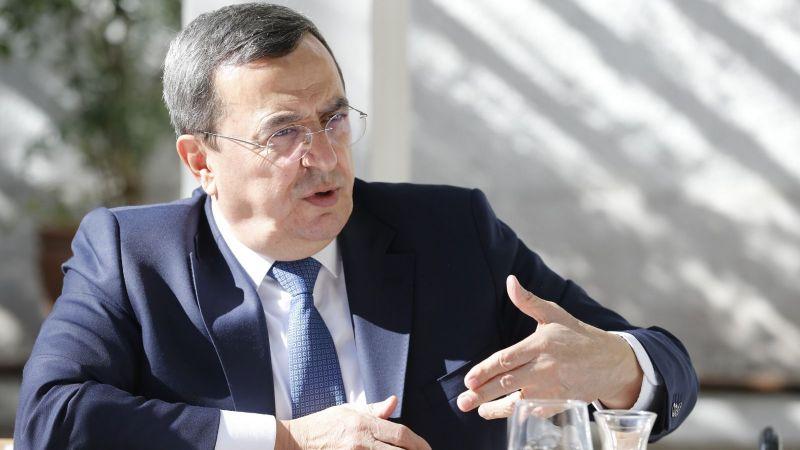 Batur: Kılıçdaroğlu'na ülkenin ihtiyacı var