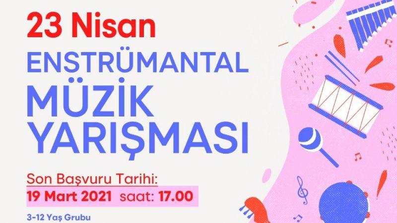 İzmir'de 23 Nisan milli değer farkındalığı etkinliği
