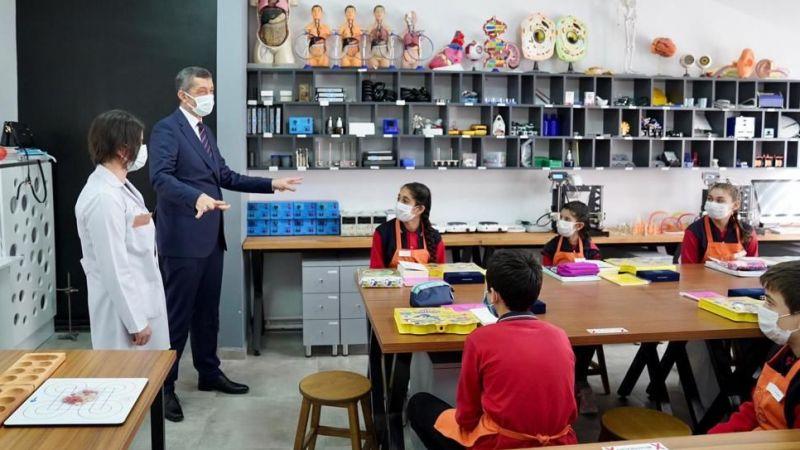 İlkokullar'da tüm sınıflar 2 Martta eğitime başlıyor