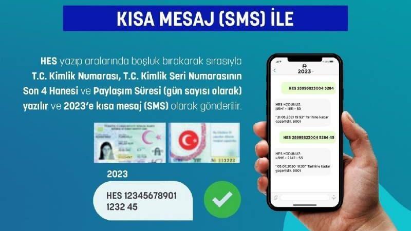 HES kodu olmayan İzmir'de bu yarlara giremeyecek!