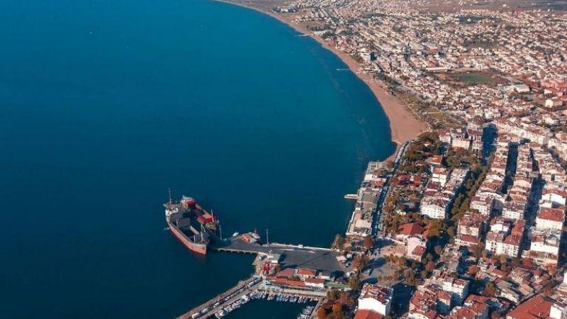 İzmir'de geçen ay, 1335 yeni konut satıldı