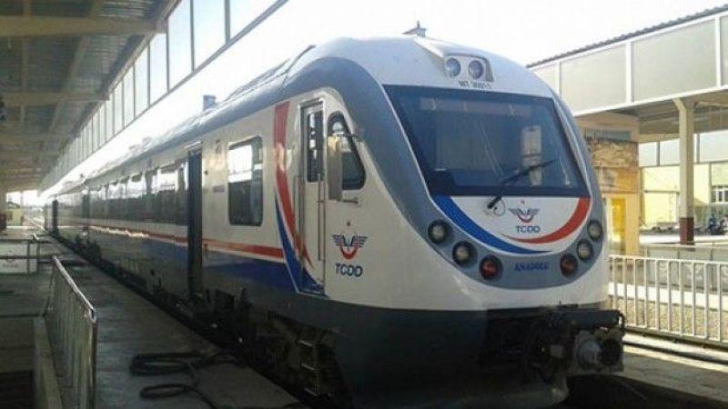 Tren Seferleri 20 Mart'ta başlıyor