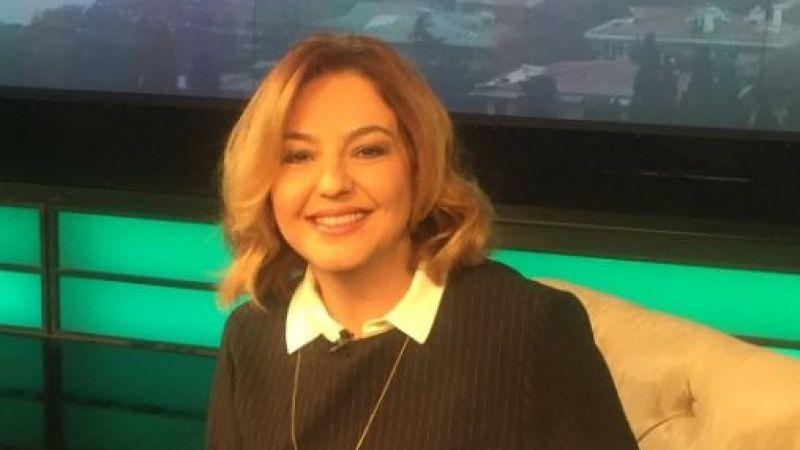 Fulin Arıkan TRT ekranlarından ayrıldı