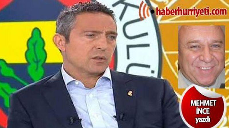 Fenerbahçe kamburundan kurtuldu...