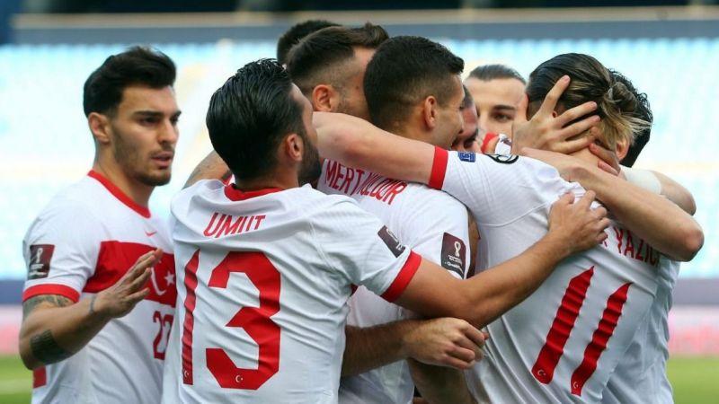 Türkiye-Letonya karşılaşması seyircili oynanacak