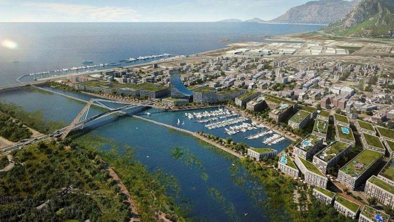Kanal İstanbul'a Bulgaristan'dan tepki