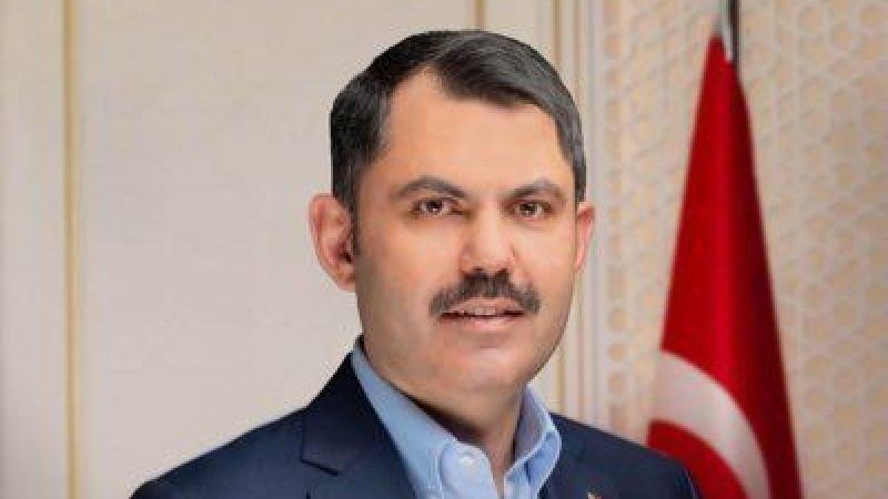 Bakan Kurum'dan açıkladı Rize'de selzedeye taşınma ve kira yardımı