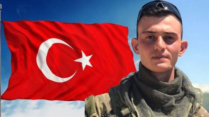 Piyade Uzman Çavuş Asan, Pençe-Yıldırım Operasyonu'nda şehit oldu