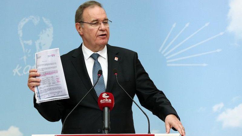CHP'li Öztrak sordu: 50 milyon doz aşı nerede?'