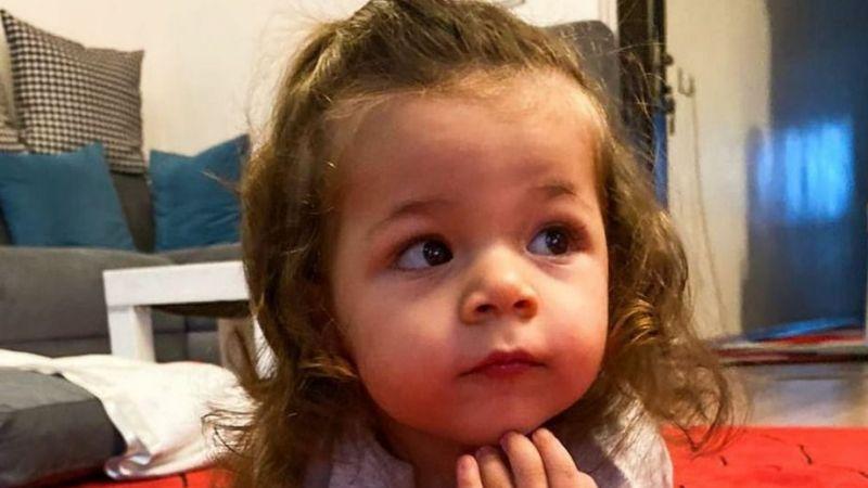 SMA hastası Ada bebek Amerika yolcusu
