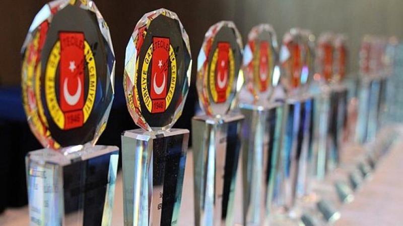 TGC ''Gazetecilik Başarı Ödülleri'' sahiplerini buldu