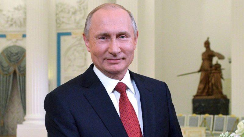 Rusya seçimlerini Putin'in partisi kazandı