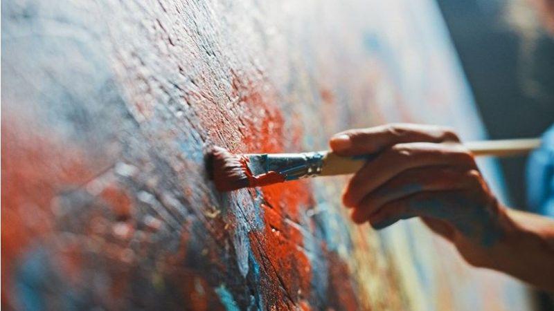 19. Şefik Bursalı resim yarışması sonuçlandı