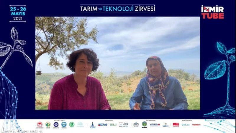 Kentlerin direncini İzmir Tarım modeliyle artıralım