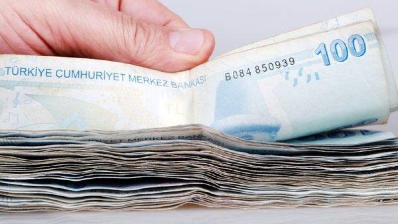Tüketici kredileri bir haftada 4,2 milyar lira arttı