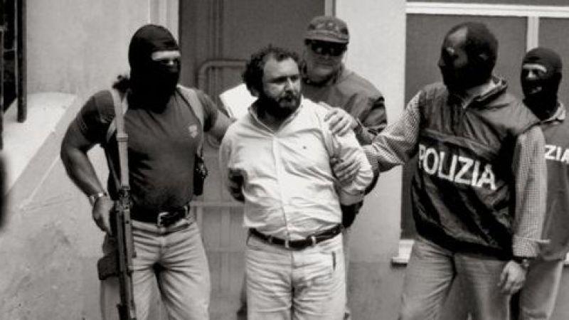 Savcı katili mafya lideri iyi hâlden serbest bırakıldı