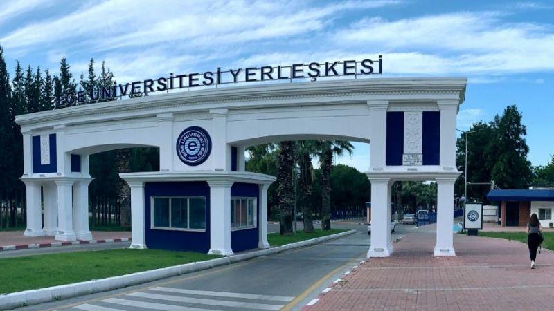 Ege Üniversitesi Hukuk Fakültesi kuruluşu resmileşti