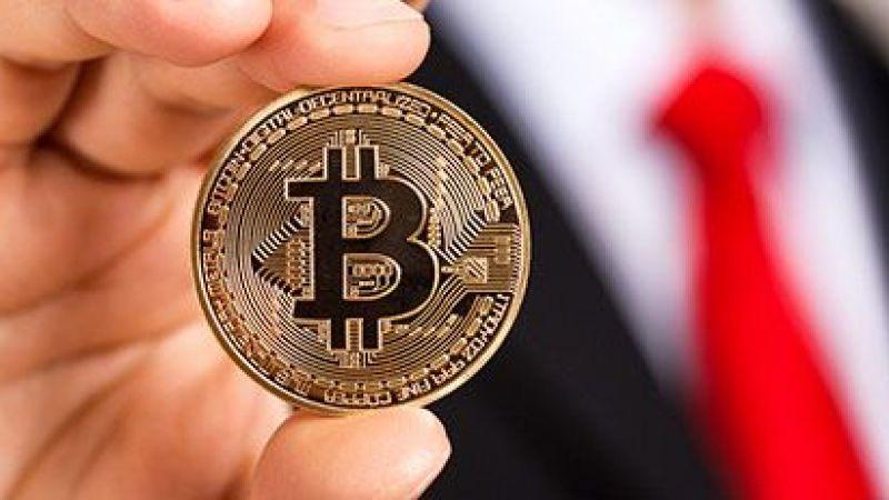 Bitcoin yasal para olsun önerisi