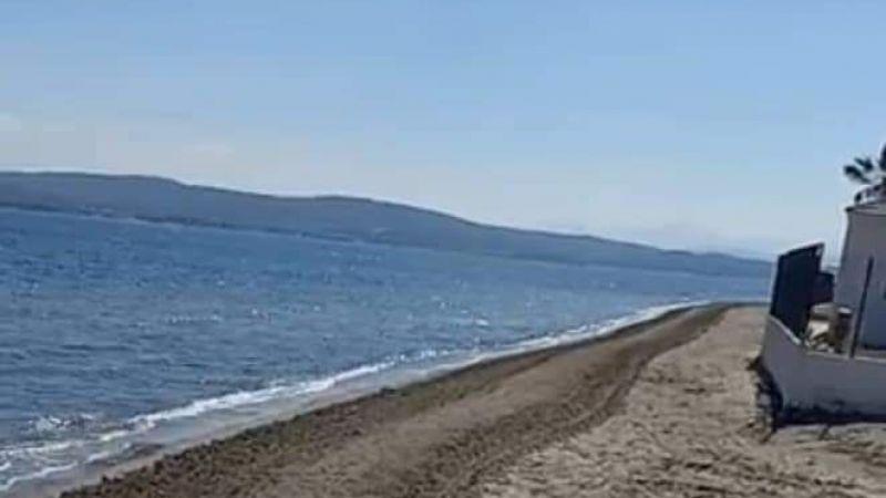 Urla'nın sahilleri sezona hazır