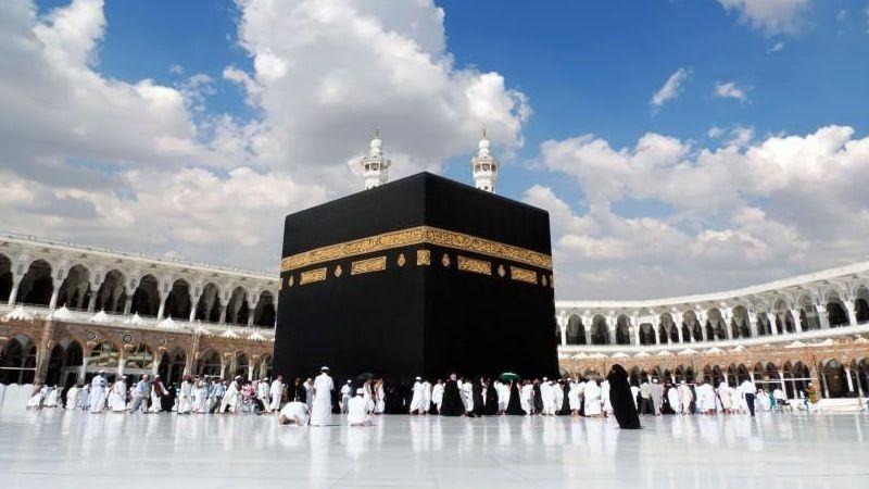 Suudi Arabistan, hac ibadeti için yurtdışındakilere yasak getirdi