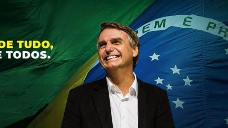 Covid-19 Kurallara uymayan Brezilya Devlet Başkanına para cezası