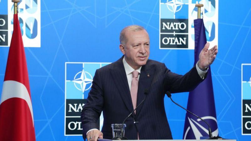 Erdoğan'dan Biden'e Afganistan önerisi