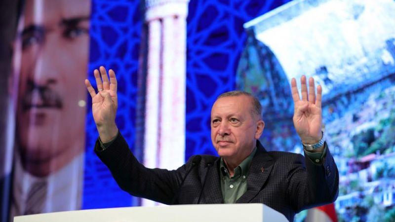 """Erdoğan: ''Bırakın gidenler gitsin, hiç umursamayın"""""""
