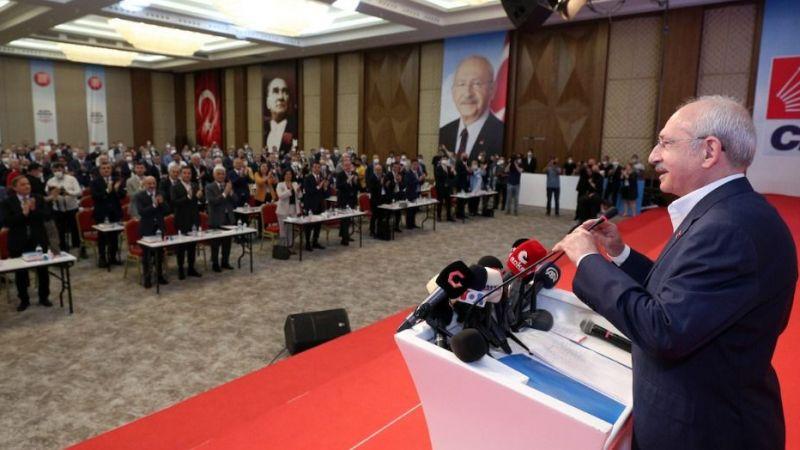"""Kılıçdaroğlu: """"Sahtekarı korumak en büyük sahtekarlıktır''"""