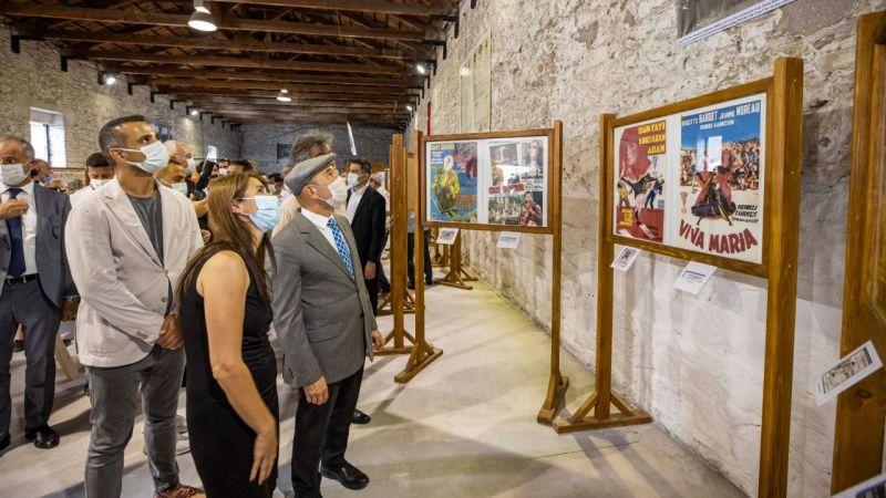 Başkan Soyer, Sinema Müzesi müjdesi verdi