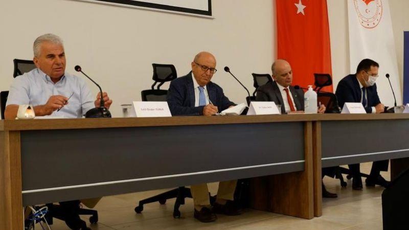 Kekik, Defne ve Adaçayı sektör temsilcileri İzmir'de buluştu
