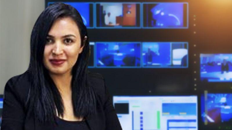 Kanal Ege TV'yi Avukat Dilan Karaman aldı