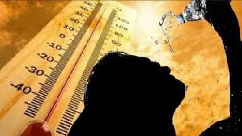 Sıcaklardan 34 kişi öldü
