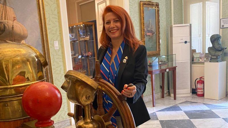 Karşıyaka Rotary Kulübü'nden Yeni Döneme Anlamlı Başlangıç