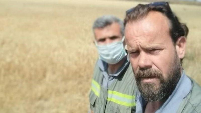 Tire GDZ Elektrik teknisyeni Pamucak'ta boğuldu