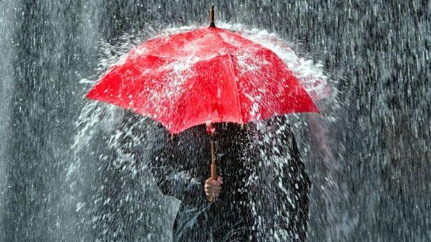 Meteoroloji'den fırtına, şiddetli yağmur ve kar yağışı uyarısı