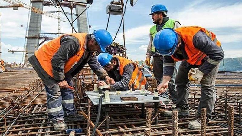 Türkiye işçiler için dünyanın en kötü 10 ülkesi arasında