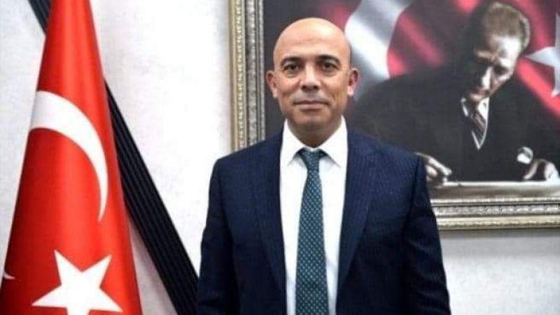 İzmir Emniyet Müdürlüğü'ne Mehmet Şahne atandı