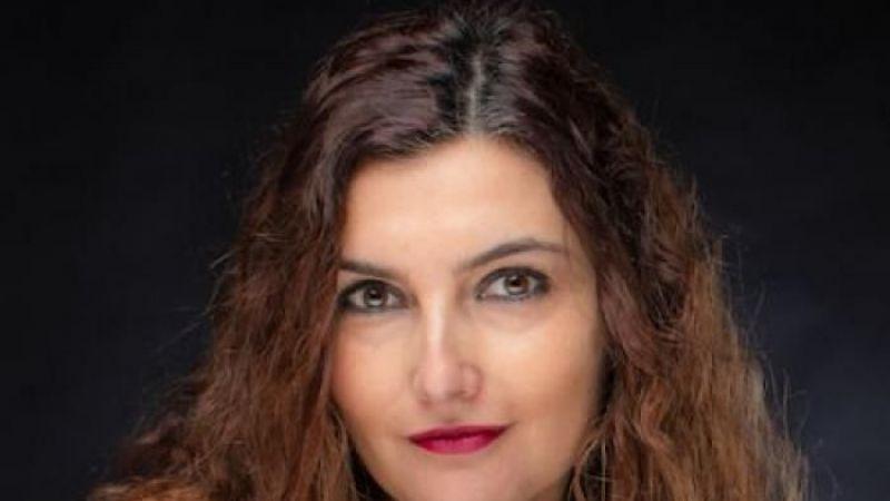 Afrika Portakal Kitap Ödülü, bu yıl Faslı yazar Loubna Serraj'a verildi