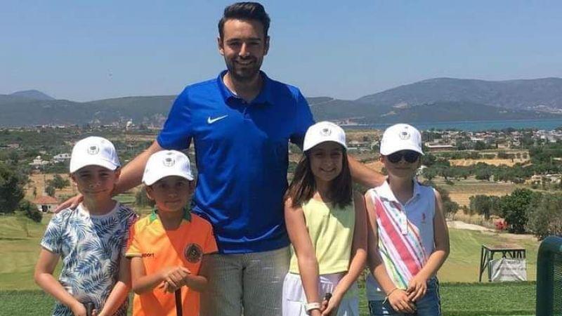 Urla Belediyesi Yaz Spor Okulları kurslarına yoğun ilgi