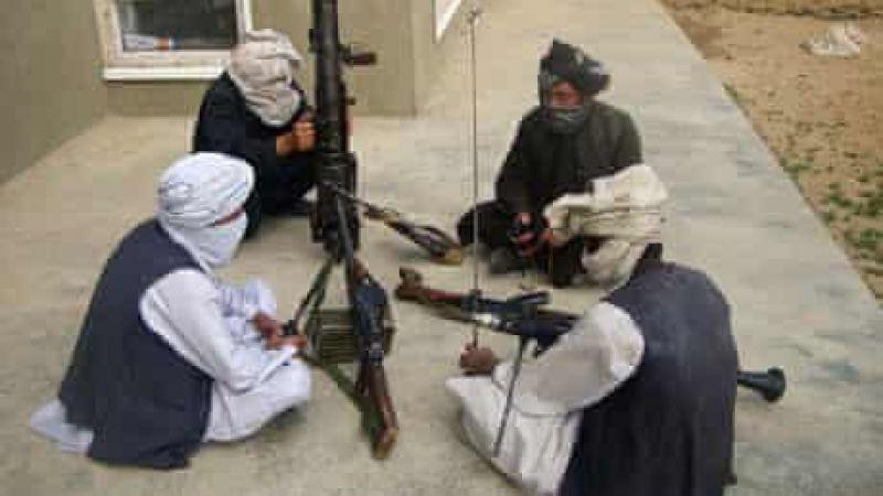 Taliban: ''Afganistan topraklarının yüzde 85'i kontrolümüz altında''