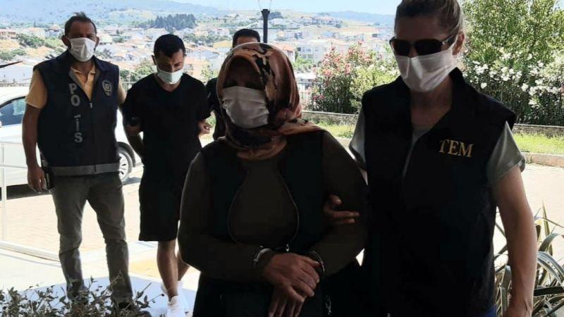 Urla'da polis uyuşturucu satıcılarına göz açtırmıyor