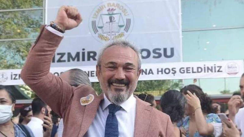 İzmir Barosu'nda seçimi Çağdaş Grup kazandı
