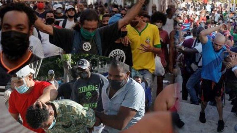 Küba'da protestolar sonuç verdi: İthalat vergileri kaldırıldı